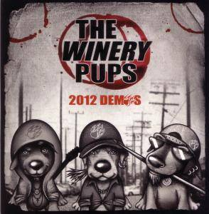 The Winery Dogs: The Winery Dogs (3-CD + DVD) - Bild 3