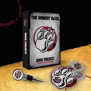 The Winery Dogs: The Winery Dogs (3-CD + DVD) - Bild 5