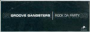 Cover - Groove Gangsters: Rock Da Party