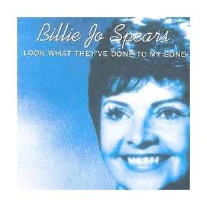 Cover - Billie Jo Spears: Look What They've Done To My Song