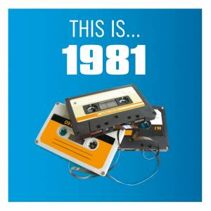 This Is... 1981 (CD) - Bild 1