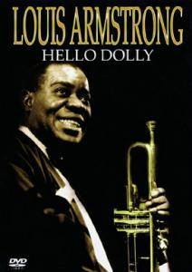 Cover - Louis Armstrong: Hello Dolly