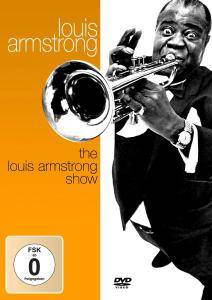 Cover - Louis Armstrong: Louis Armstrong Show, The