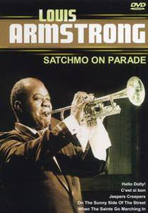 Cover - Louis Armstrong: Satchmo On Parade