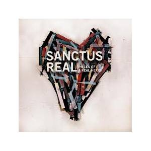 Cover - Sanctus Real: Pieces Of A Real Heart