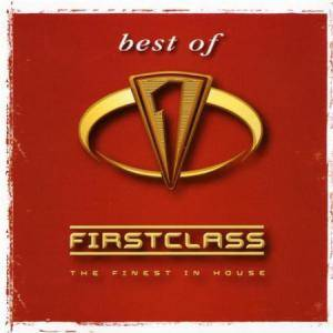 Cover - Tom Novy Feat. Lima: Best Of Firstclass - The Finest In House