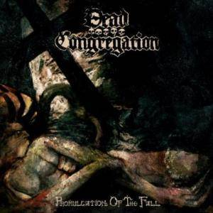 Dead Congregation: Promulgation Of The Fall - Cover