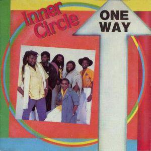Cover - Inner Circle: One Way