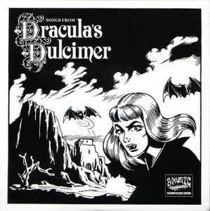 Songs From Dracula's Dulcimer - Cover