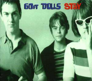 Cover - 60ft Dolls: Stay