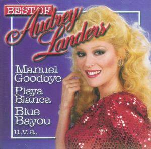 Cover - Audrey Landers: Best Of
