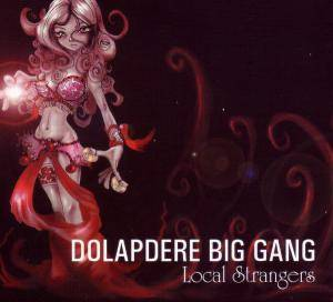 Cover - Dolapdere Big Gang: Local Strangers