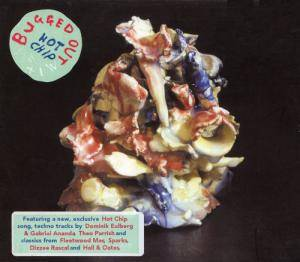 Cover - Osborne: Bugged Out Mix By Hot Chip, A