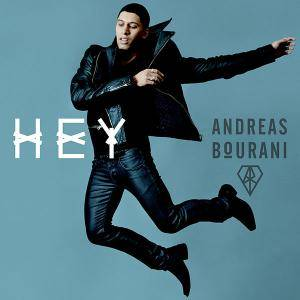 Cover - Andreas Bourani: Hey