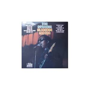 Cover - Clarence Carter: Dynamic Clarence Carter, The