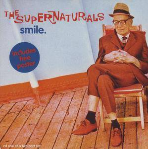 Cover - Supernaturals, The: Smile