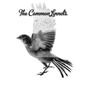 The Common Linnets: Common Linnets, The - Cover