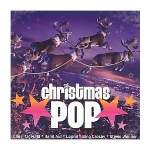Christmas Pop  Cd Bild