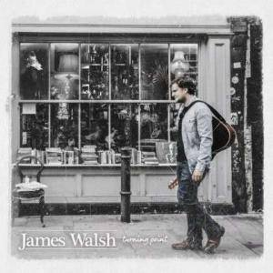 Cover - James Walsh: Turning Point