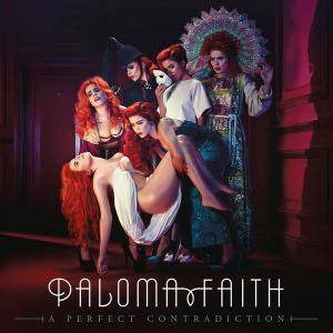 Cover - Paloma Faith: Perfect Contradiction, A