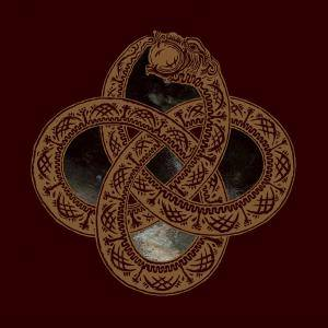 Agalloch: Serpent & The Sphere, The - Cover
