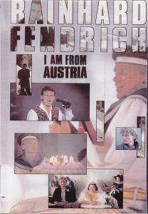 Cover - Rainhard Fendrich: I Am From Austria