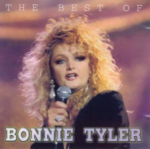 Bonnie Tyler: Best Of - It's A Heartache, The - Cover