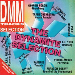 Dynamite Selection, The - Cover