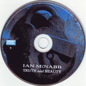 Ian McNabb: Truth And Beauty (2-CD) - Bild 5
