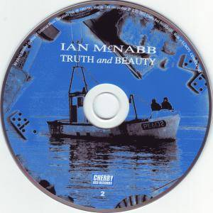 Ian McNabb: Truth And Beauty (2-CD) - Bild 6