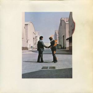 Pink Floyd: Wish You Were Here (LP) - Bild 1