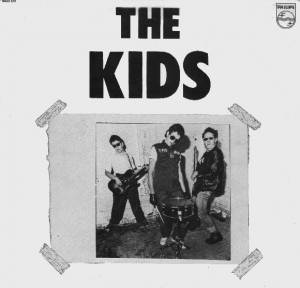 The Kids: Kids, The - Cover