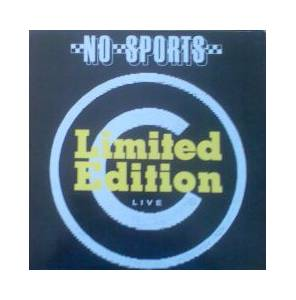 Cover - No Sports: Limited Edition