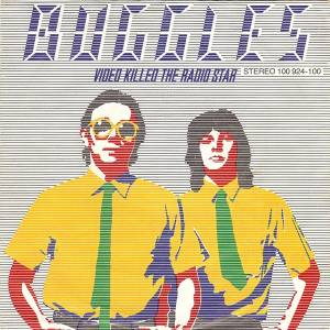 Cover - Buggles, The: Video Killed The Radio Star