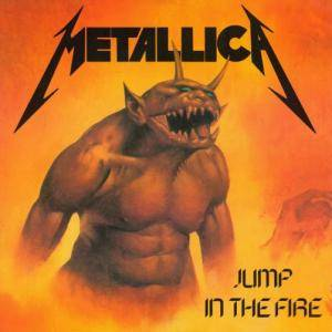 Metallica: Jump In The Fire - Cover