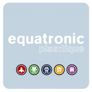 Cover - Equatronic: Plas:tique