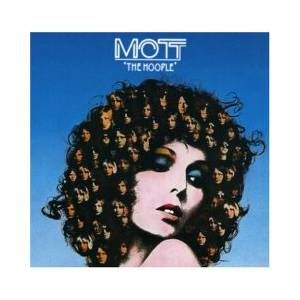 Cover - Mott The Hoople: Hoople, The