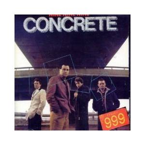 999: Concrete - Cover