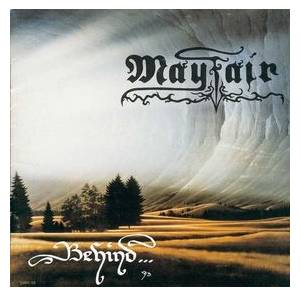 Mayfair: Behind... - Cover