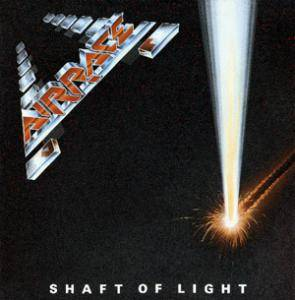 Airrace: Shaft Of Light - Cover