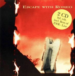 Cover - Escape With Romeo: How Far Can You Go
