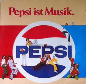 Pepsi Ist Musik - 20 Number 1 Hits - 20 No. 1's - Cover