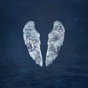 Cover - Coldplay: Ghost Stories