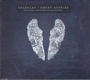 Coldplay: Ghost Stories (CD) - Bild 2