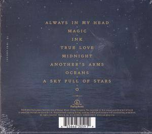 Coldplay: Ghost Stories (CD) - Bild 3
