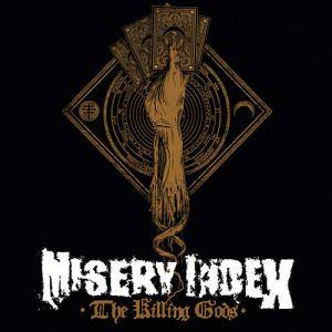 Misery Index: Killing Gods, The - Cover