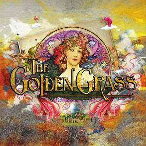 The Golden Grass: Golden Grass, The - Cover