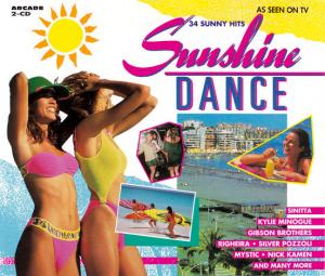 Sunshine Dance - Cover
