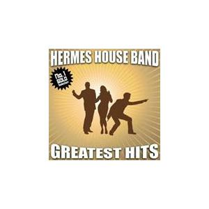 Hermes House Band: Greatest Hits - Cover