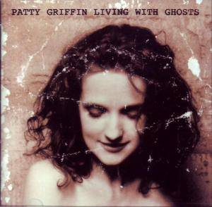 Cover - Patty Griffin: Living With Ghosts